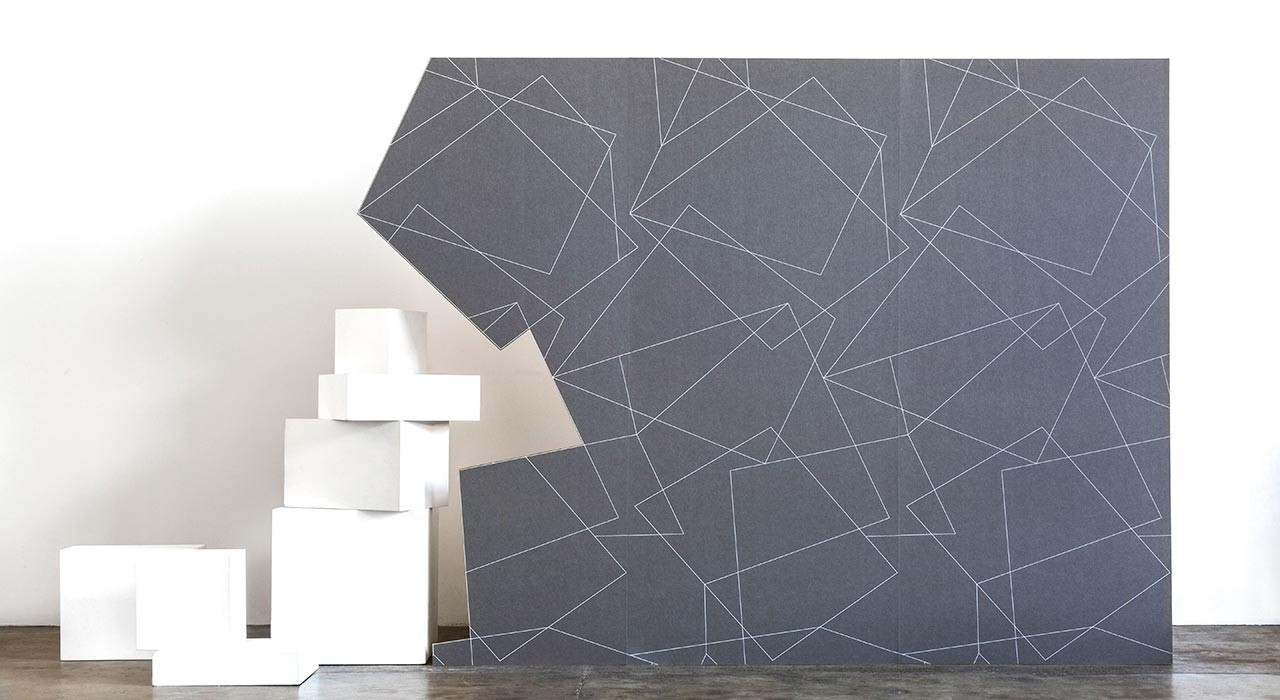 ECOUSTIC PANEL AXIS | ACOUSTIC PANEL