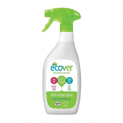 Ecover Multi Surface Spray Cleaner