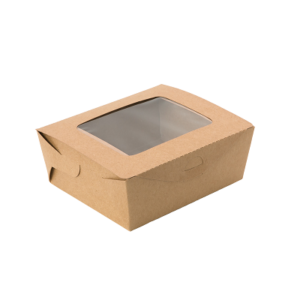 EcoWare Takeaway Containers