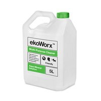 EKOWORX MULTIPURPOSE CLEANER 5L