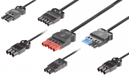 Electrical Installation - Connection Systems with Low Protection Class