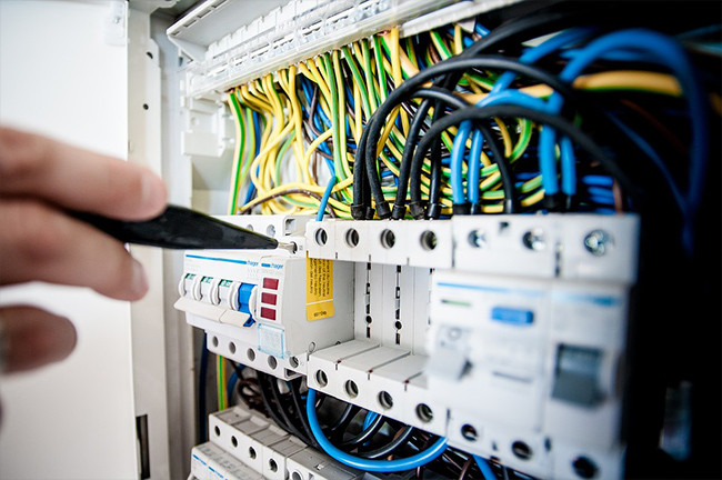 Electrical System Monitoring