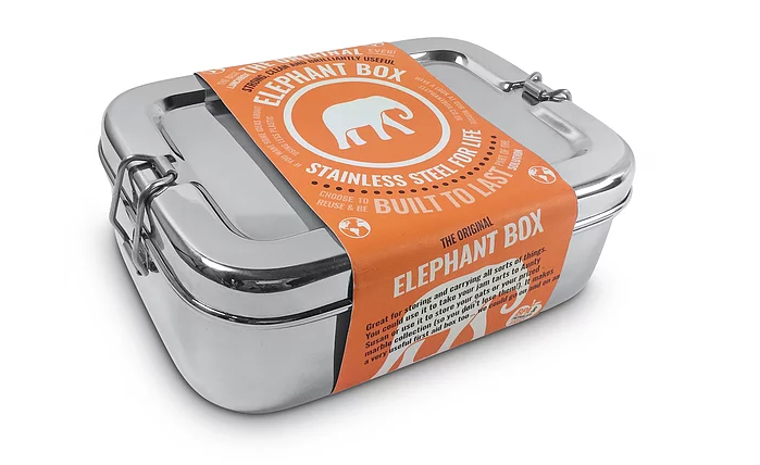 Elephant Box
