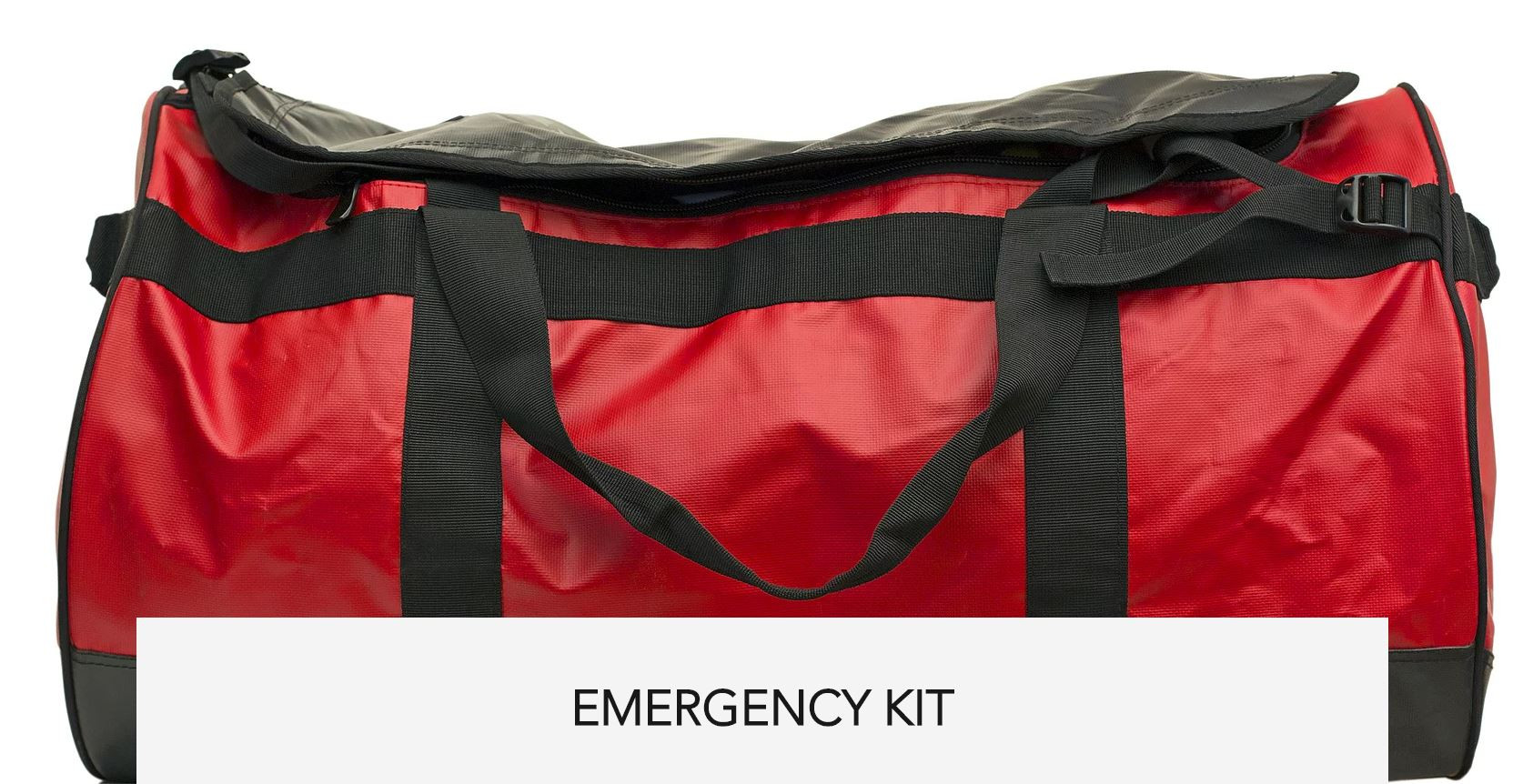 EMERGENCY KIT