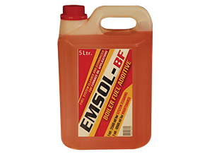 EMSOL-BF Boiler Fuel Additive