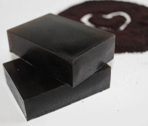 Energizing Coffee Soap
