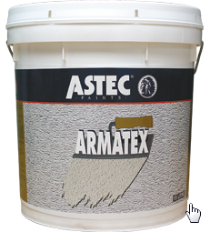ENERGY STAR ARMATEX STIPPLED CREAM