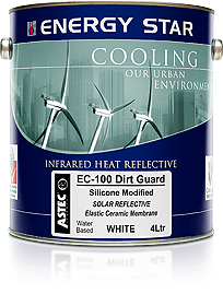 ENERGY STAR EC-100 DIRTGUARD SM