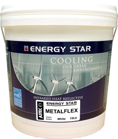 ENERGY STAR METALFLEX
