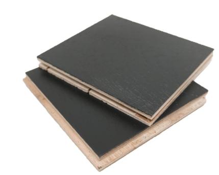 Engineered Timber - Series E2 – European & American White Oak (Oak Jet Black)