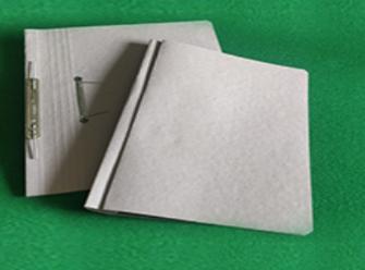 """Envelopes - Brown 6""""X4.5"""" - Plain"""