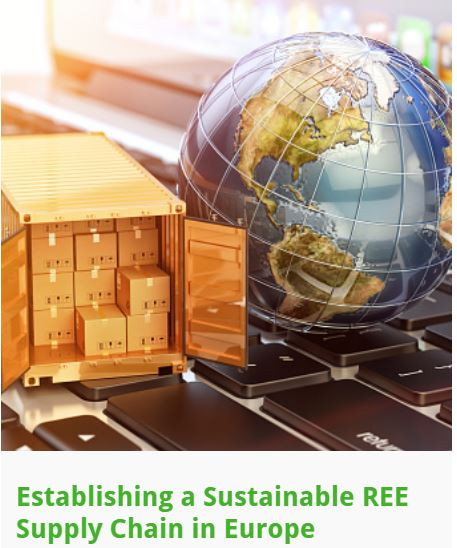 Environmental Solutions for Global Stewardship