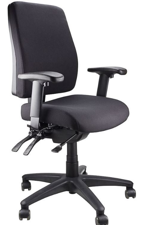 ERGOFORM CHAIR