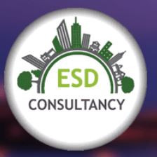 ESD - Ecologically Sustainable Development consultancy