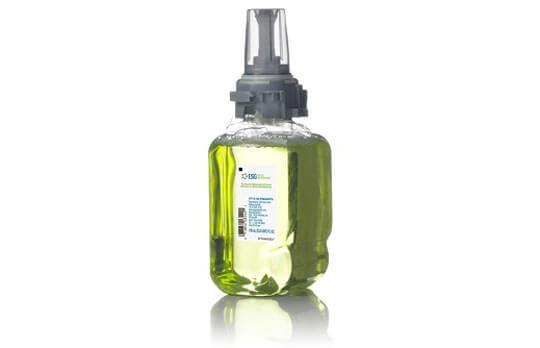 ESG GreenWashrooms Citrus Ginger Foam Hand&Shower Wash