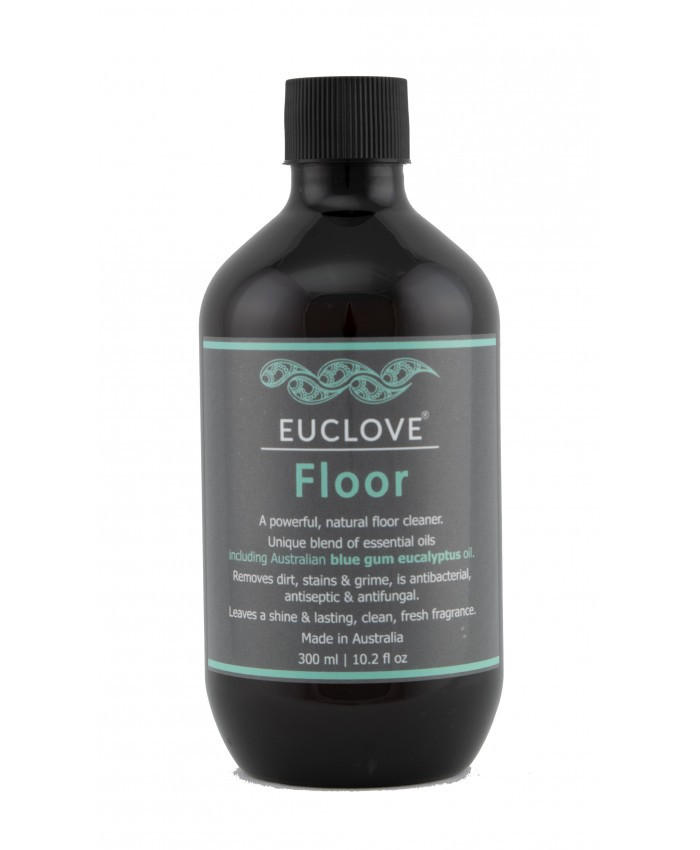 Euclove Floor Cleaner 300 ml/ 500ml