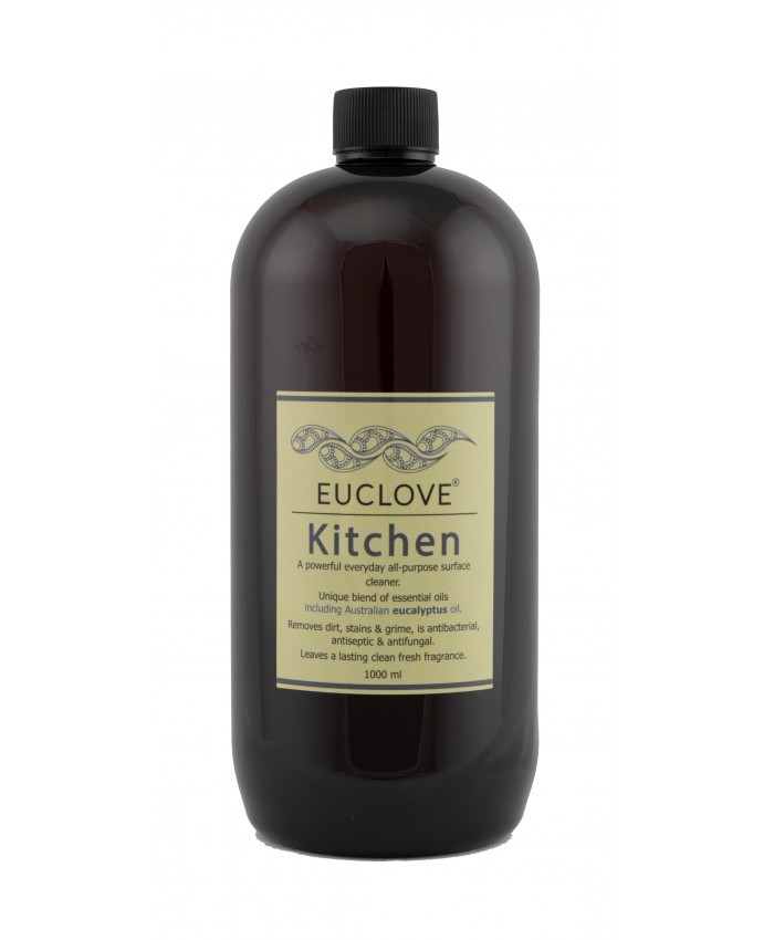 Euclove Kitchen Cleaner 1 litre