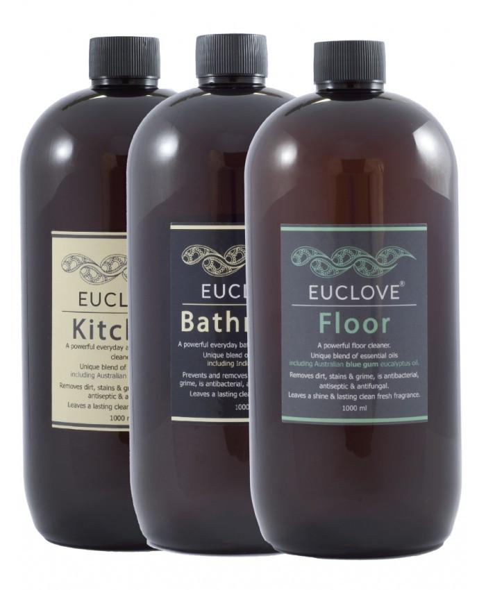 Euclove Refill Pack