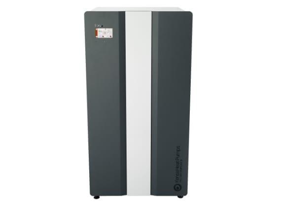 Evo Ground Source Heat Pump