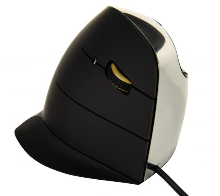 EVOLUENT C SERIES – VERTICAL MOUSE – WIRED