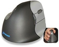 EVOLUENT VERTICAL MOUSE 4 – RIGHT HAND – WIRELESS