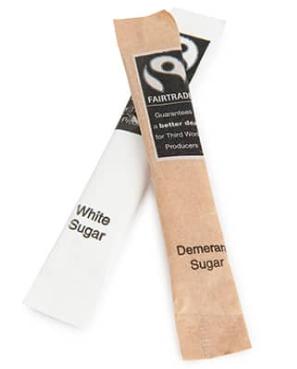 Fairtrade Brown Sugar Stick