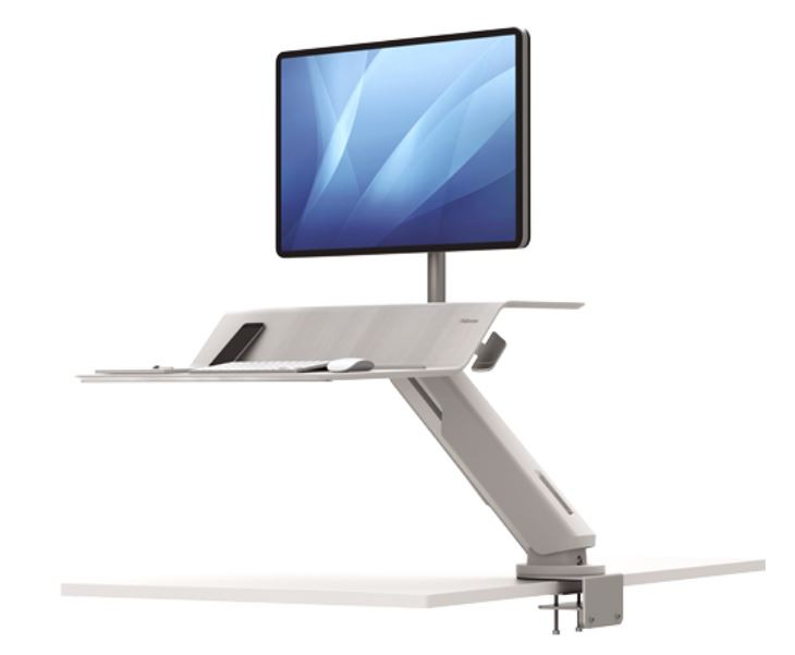 FELLOWES LOTUS RT SIT-STAND WORKSTATION