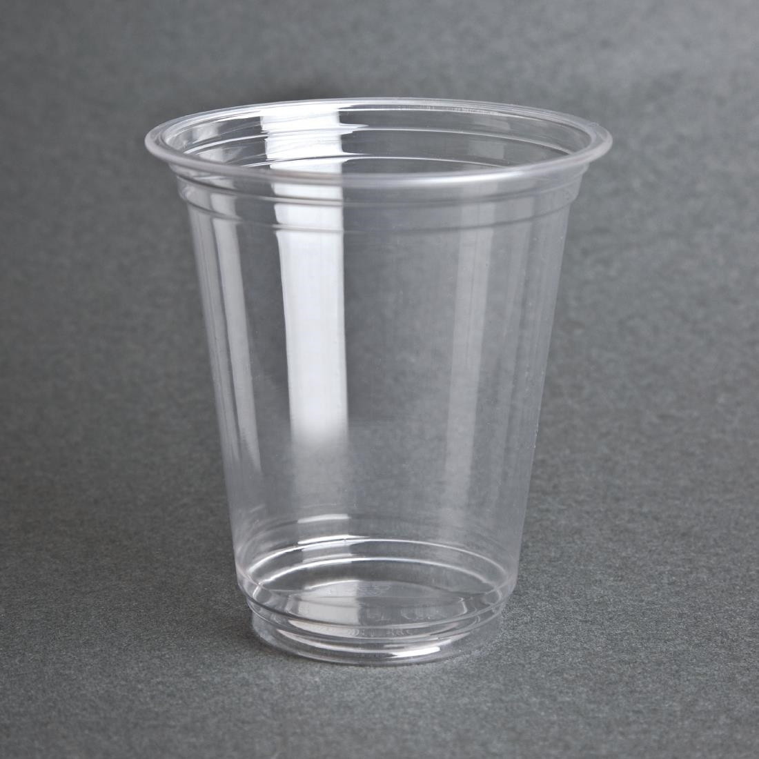 Fiesta Green Compostable PLA Cold Cups (Pack of 1000)