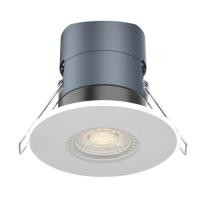 Fire Rated & Commercial Downlight Mauna Plus Fixed