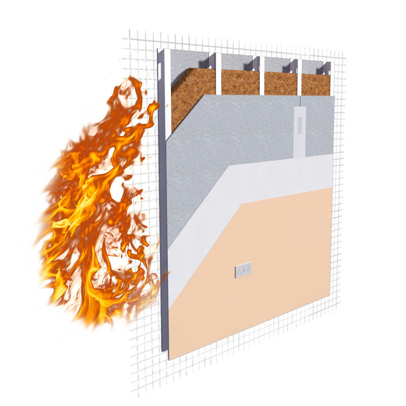 Fire Rated Partition Walls