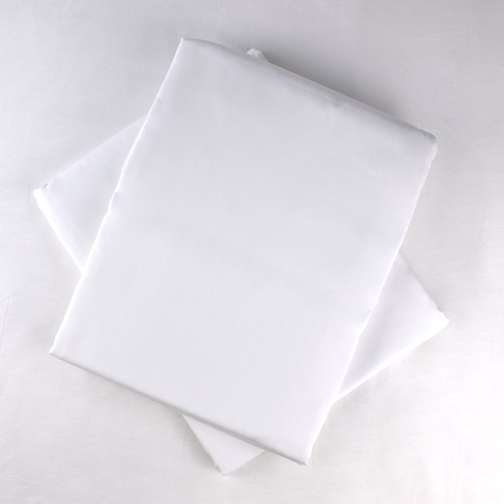 Fitted sSheet -White