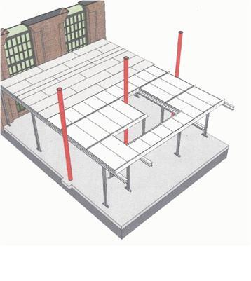 Floor Plank – SW100F