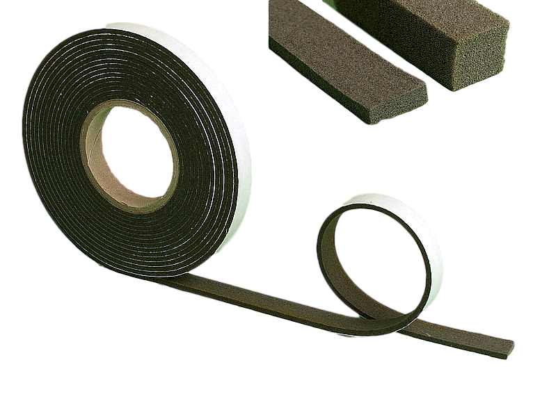 Foam Joint Sealing Tape – UdiJOINTING Tape