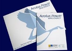 Folded Presentation Covers