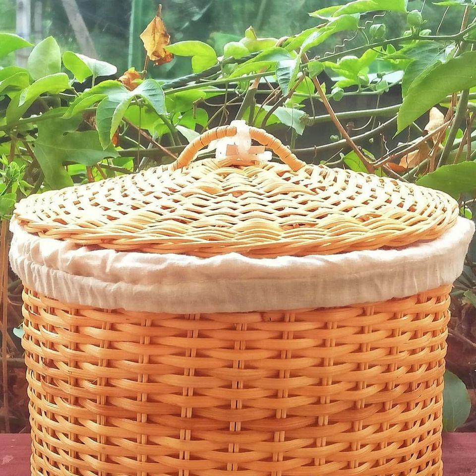 Food Basket / Bread Basket