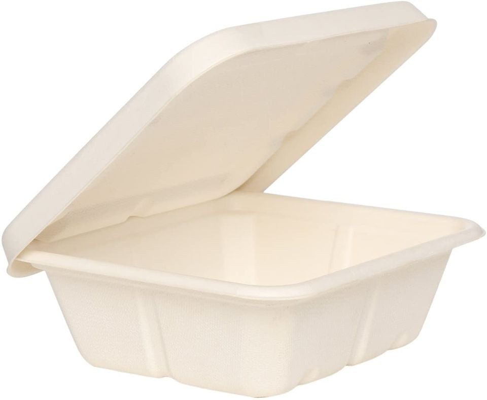 Food Box With Lid