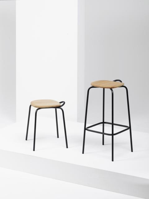 Forcina Low Stool