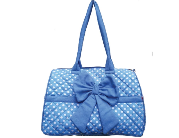 Gabriella bag - Baby blue