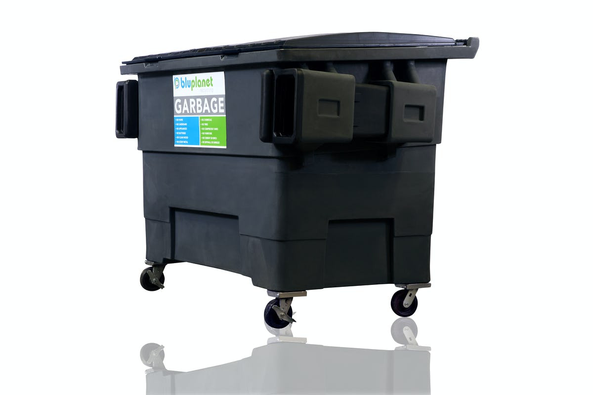 Garbage Commercial Container