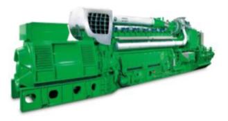 GE Jenbacher Type 6