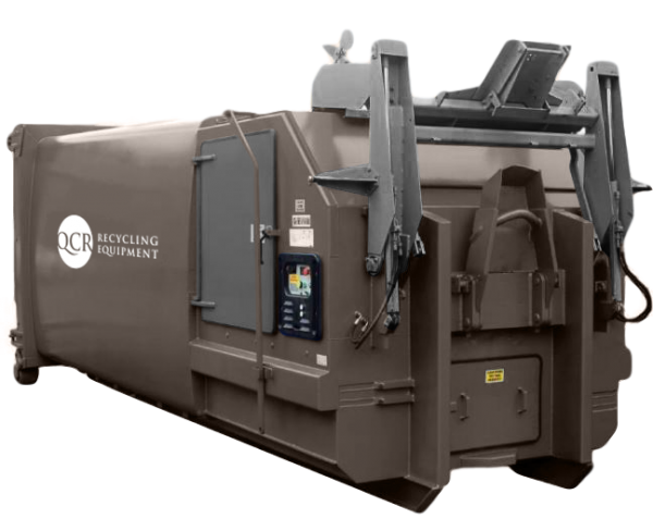 General Waste Recycling - QCR Mobile Compactors