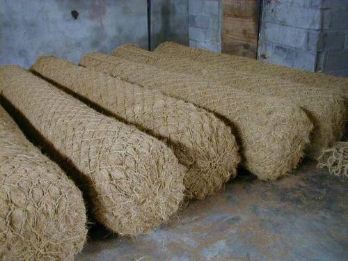 Geo Rolls with Coir Netting