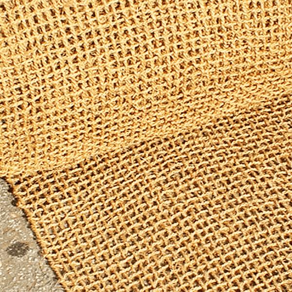 Geo Textiles - Coir Twine Geotextile (Coir Twine Matting)