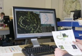 GIS & Mapping