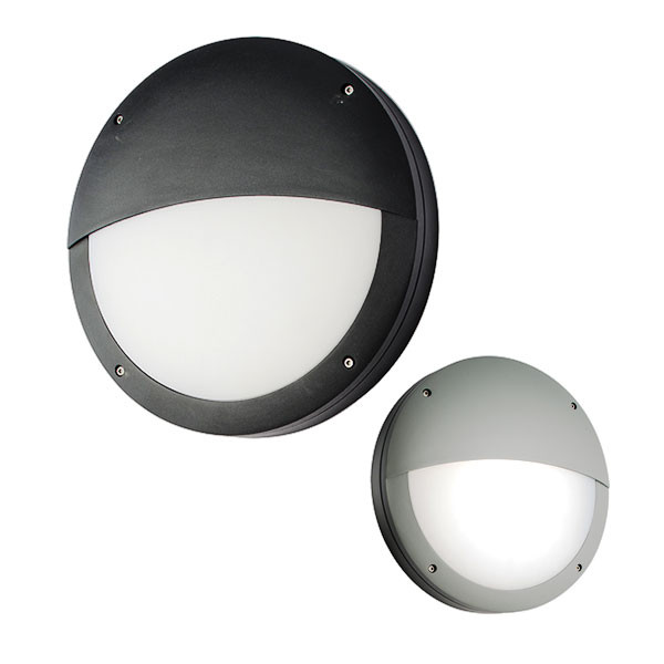 GKP09 Eyelid Outdoor Lights