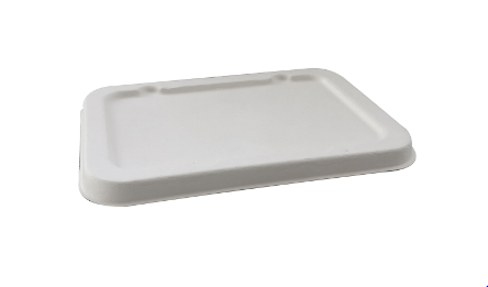 GL-BAGLID BAGASSE LID TO FIT GL500 & 650 CONTAINERS