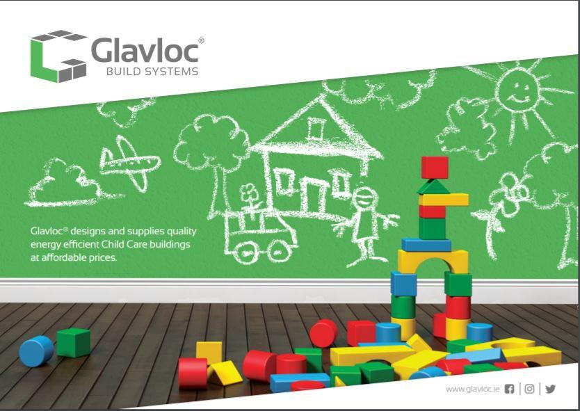 Glavloc® Classrooms
