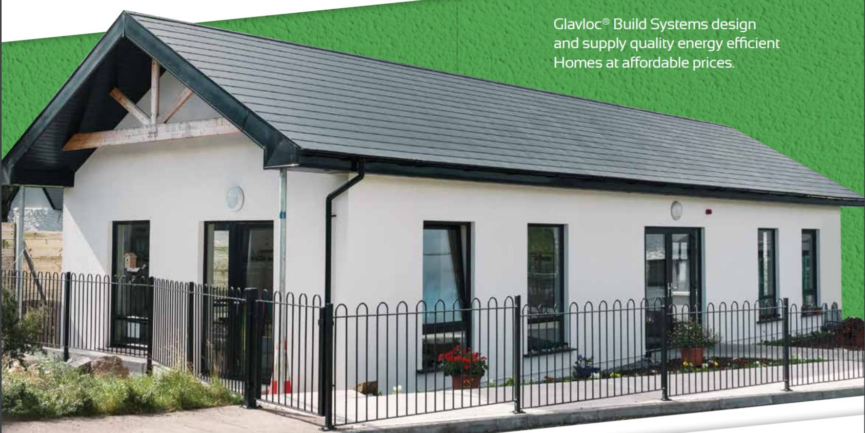 Glavloc® Homes