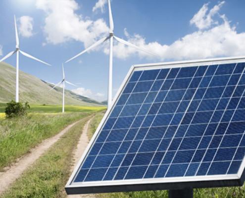 Go Blue with Enovatek's Energy Audit