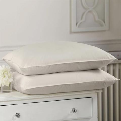 GOTS certified Organic Wool Cot Pillow